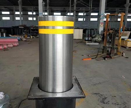 液压升降柱厂家安装