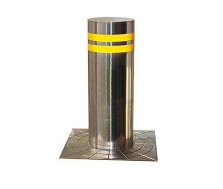 交通安全设施电动升降柱